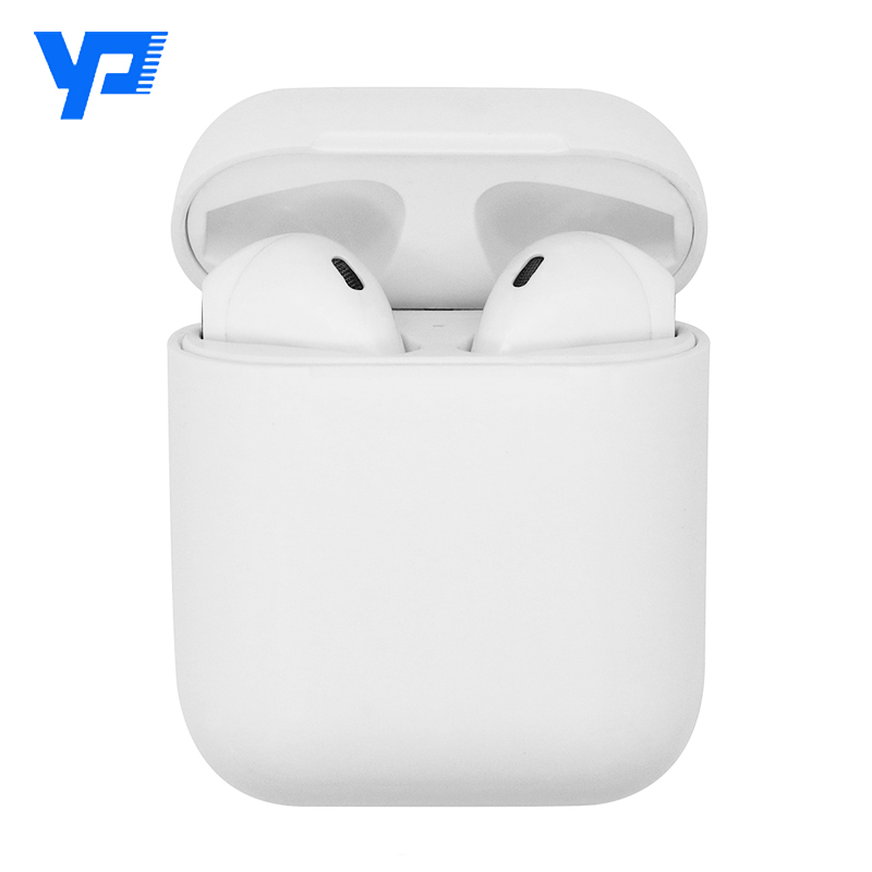 Wireless Earbuds With Charging Case Portable TWS Double in ear earphones with Mic for iphone bluetooth sport earphone Handsfree