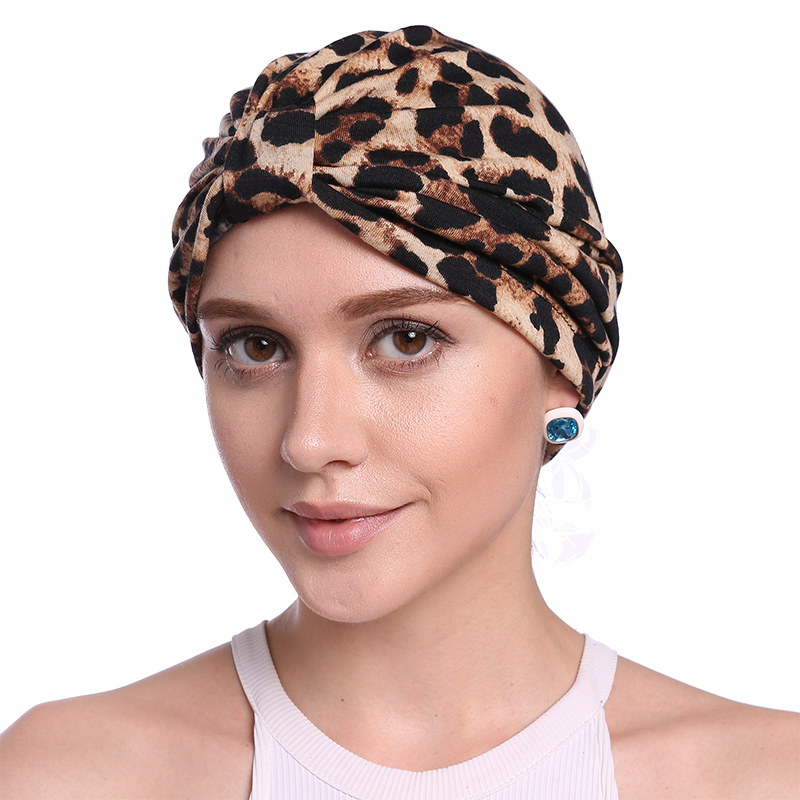 Babalet Ženska Elegantna mekana prozračna cvjetna leoparda Chemo - Nacionalna odjeća - Foto 6
