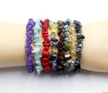 2017 Charm Bracelets & Bangles Fashion Crystal Stone Gold Bracelets For Women Friendship Bracelets Christmas Beads Jewelry