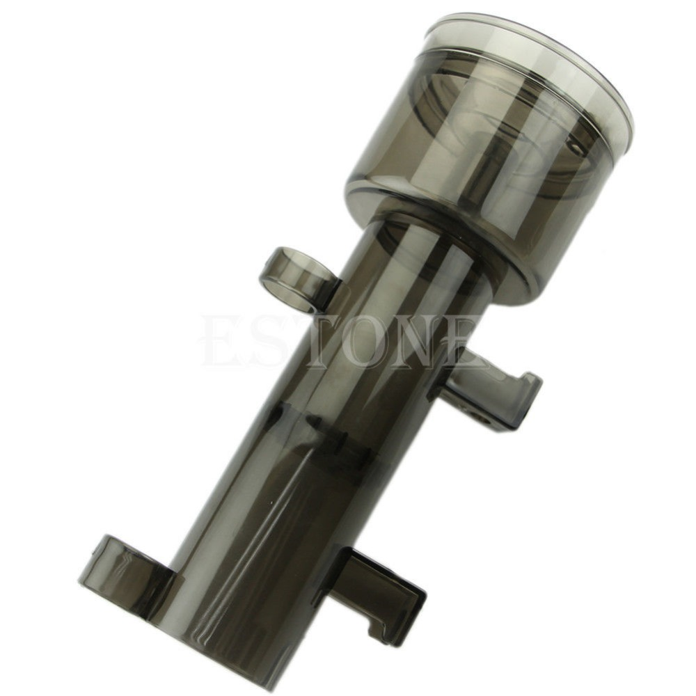 Aquarium Protein Skimmer Fish Tank Collector Waste Filter Wood Tool New Z07 Drop Shipping