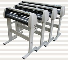 PVC/PU Film Cutter Plotter free shipping to Czech Republic