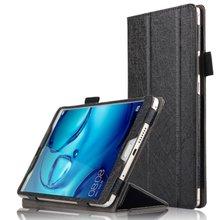 """Cubierta de la Caja de Protección completa Para El MediaPad M3 Lite 10 """"delgado Inteligente Caso de La Cubierta Protectora para Huawei MediaPad M3 Lite Tablet Funda"""