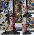 26 cm La Pesadilla Antes de Navidad Jack Skellington figura de acción esqueleto muñeca de colección figura Juguete Del Anime Del PVC regalos