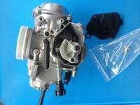 sherryberg Carb Carburetor for 1995 2000 2001 2003 2004 2005 HONDA TRX 400 TRX400FW Foreman