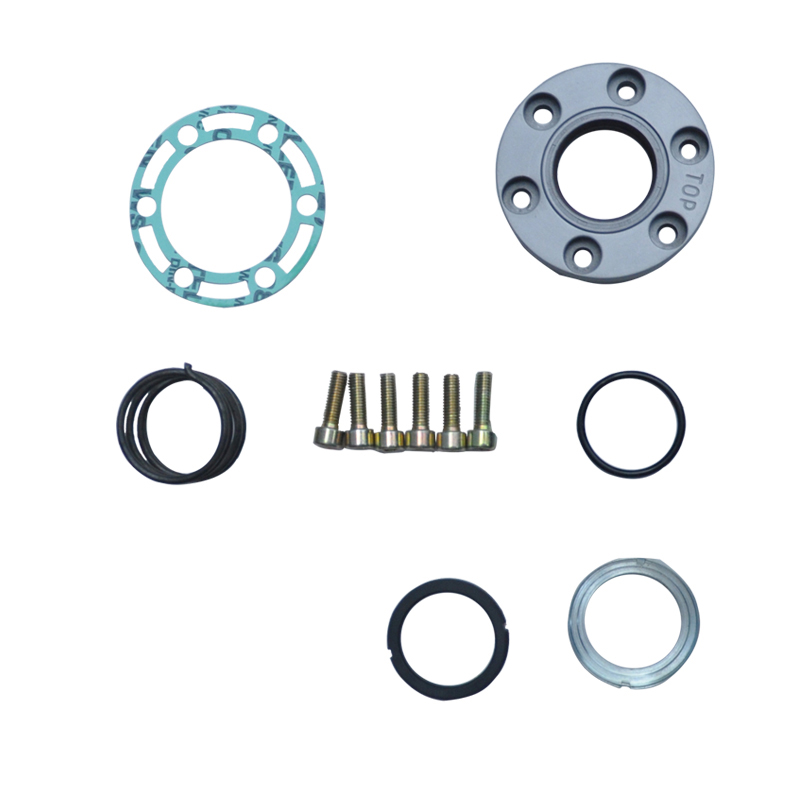 Genuine GEA BOCK FK40 FK50 Series Compressor Shaft Seal Full Set Gasket Set Repair Kits Air