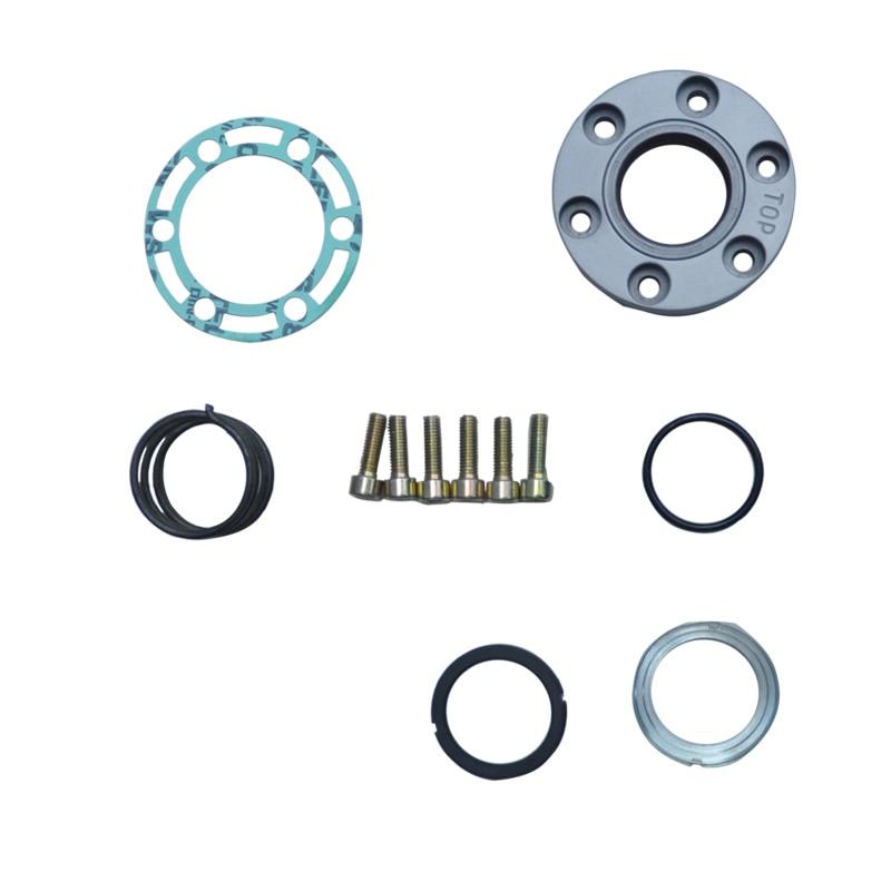 Genuine GEA BOCK FK40 FK50 Series Compressor Shaft Seal Full Set Gasket Set Repair Kits Air