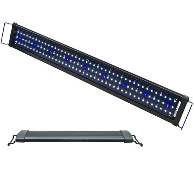 48'' Aquarium HI Lumen LED Light 174 LEDs Lighting Fixture