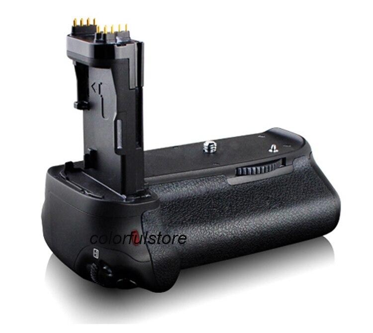 FREE SHIP! Battery Hand Grip Holder 2-Step Vertical Shutter For Canon EOS 70D SLR Digital Camera replace BG-E14 BGE14 fit LP-E6 рюрик полет сокола