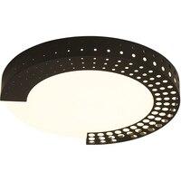 Скандинавские потолочные светильники macaron, лаконичные современные круглые креативные геометрические Индивидуальные Потолочные светильни