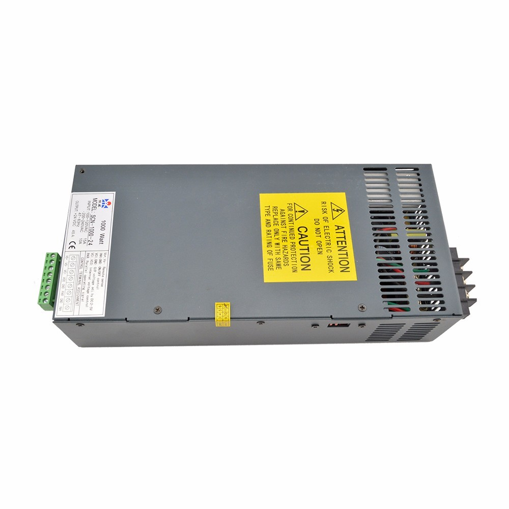 1000w nice quality power supply 5v 9v 12v 13.5v 15v 24 27v 48v SCN 1000 - 6
