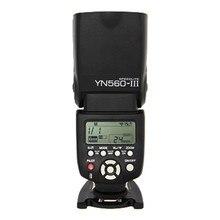 Yongnuo YN-560 III YN560III YN560 III Manuel Speedlite Flash Light Pour Canon Nikon Pentax Panasonic DSLR Caméras