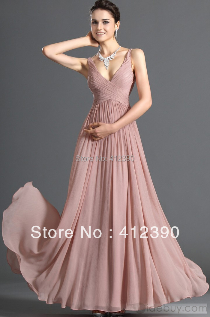 Long Flowy Prom Dresses Promotion-Shop for Promotional Long Flowy ...