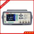 AT3817A TFT-LCD Точный Цифровой LCR метр с частотой 10 Гц-100 кГц