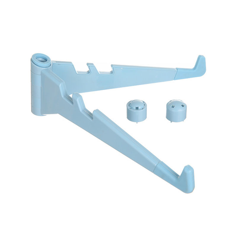 Laptop Stand Holder With Adjustable Angles And Cooling Bracket For Laptops And Tablets