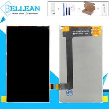 Catteny 1 шт Y5 ЖК-дисплей для huawei Ascend Y5 Y5C Y541 Y541-U02 Y560-U02 ЖК-дисплей Дисплей Панель Экран Замена Бесплатная доставка