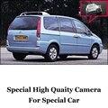 Камера автомобиля Для Citroen C8 MK2 2002 ~ 2015 Для Peugeot 807 качество Заднего Вида Резервное Копирование Камеры Для Любителей | CCD + RCA