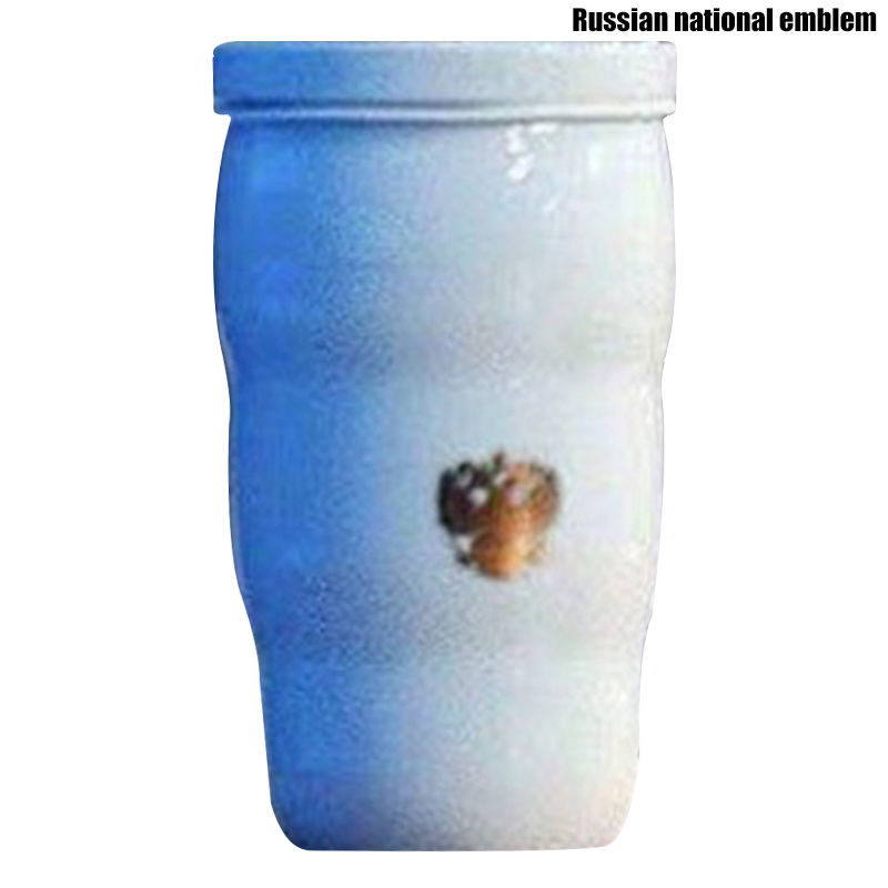 G20 500ml 2019 Hot Sale Putin 39 s Same Thermal Cup Putin Same Mug Trump Putin G20 Toasted Thermal Cups Ceramic Cups For Home Offic in Vacuum Flasks amp Thermoses from Home amp Garden
