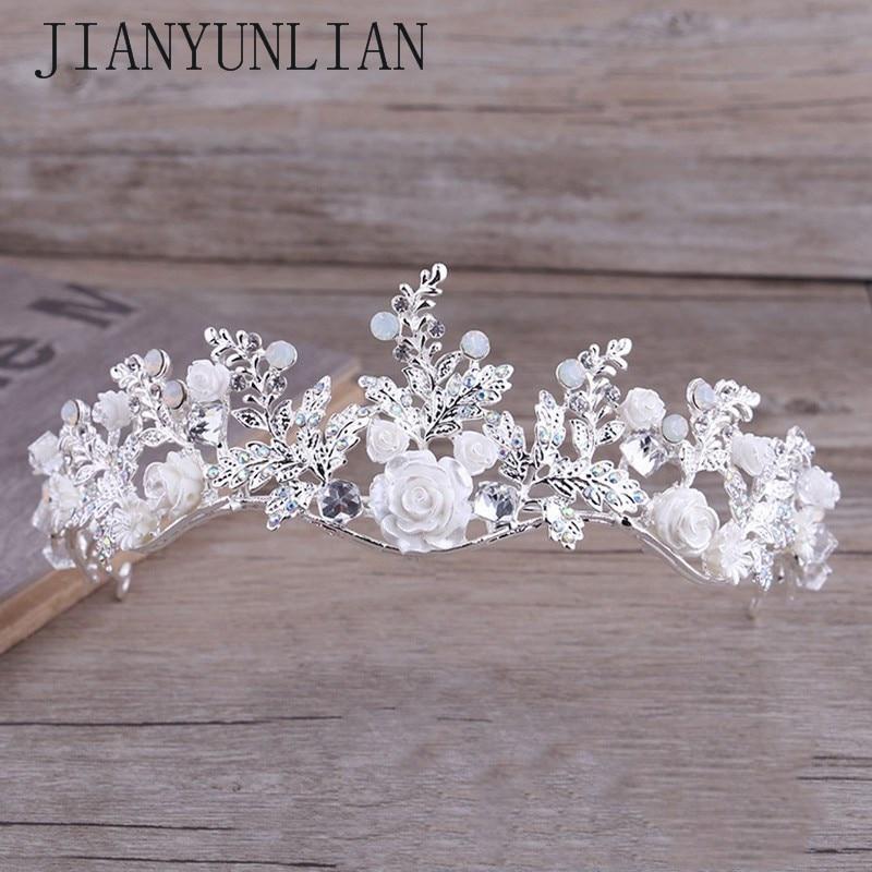New Arrival Cheap In Stock Bridal Hats Wedding Accessory Rhinestone Beaded Wedding Headpiece For Bride Hair