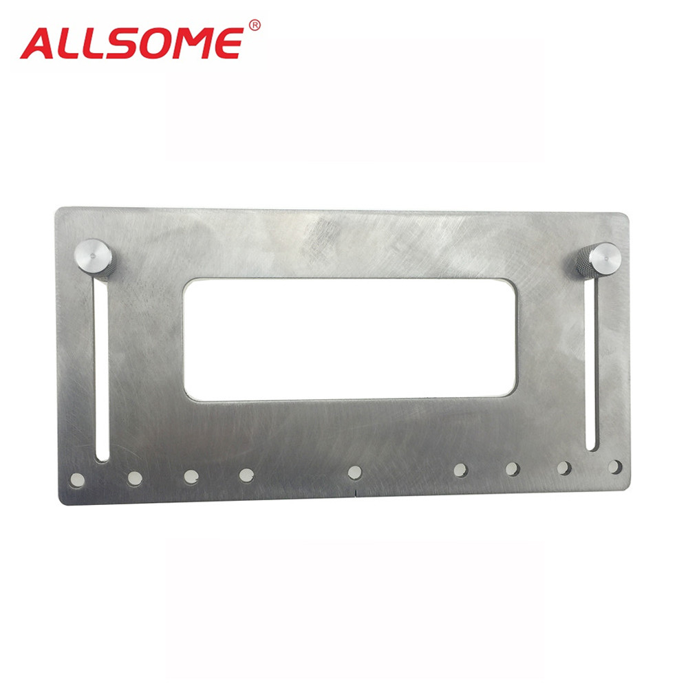 Cabinet Handle Template Jig Tool Drawer Knob Pull Drilling Drill Templates For Hardware Mount Installation Position Guide ToolsCabinet Handle Template Jig Tool Drawer Knob Pull Drilling Drill Templates For Hardware Mount Installation Position Guide Tools