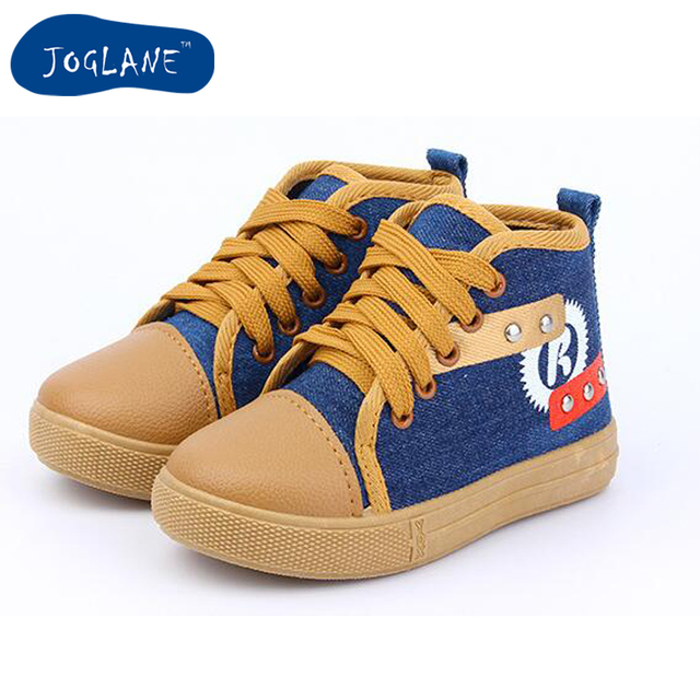 1d0b48bdc460 Clearance sale Kid Shoes 1-5 years age Children Canvas Shoes 2019 kid boy  girl Anti-Slippery Comfortable Casual Shoes