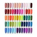 300 шт. Gelartist Бренд Уф лак для ногтей гель для ногтей для бесплатная доставка 128 цвета для выбирают Расчетное Время Доставки 3-8дней