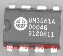 100% جديد الأصلي UM3561A UM3561 DIP8