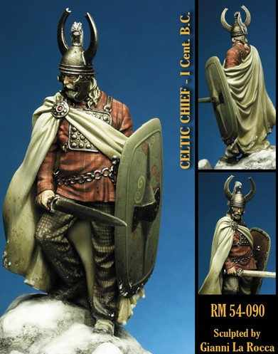 75 mm scale ancient soldiers Resin Model Kit Model figure Free Shipping