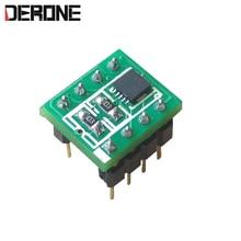 مكبر للصوت والتشغيلي موديل رقم مبان1622 DIP 8 مخرج تيار عالي مع أداء عالي ، وإدخال منخفض THD + N وإدخال ثنائي القطب