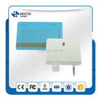 2 in 1 ACS ACR32 MobileMate Contact Magnetic Card Reader Writer Support Magnetic card & ISO7816 Card +sdk