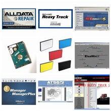 2019 All data auto repair software Alldata 10.53 and Mitchel