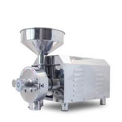Commercial Food Cereal Grain Milling Machine