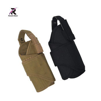 2019 Glock Multi-function Outdoor Hunting Tactical Puttee Thigh Leg For Gun Holster Pouch Wrap-around Bag with Good Quality фото