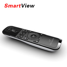 Original Rii Mini i7 2.4G Wireless mini Gaming Fly Air Mouse Remote Control for Smart TV Android TV Box X360 PS3 PC Set top box