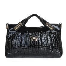 Elegante Damen Tasche Mode Alligator Muster 3 Farben Hohe Qualität Vintage Damen Handtasche Business/Reise/Party Vogue Frau taschen