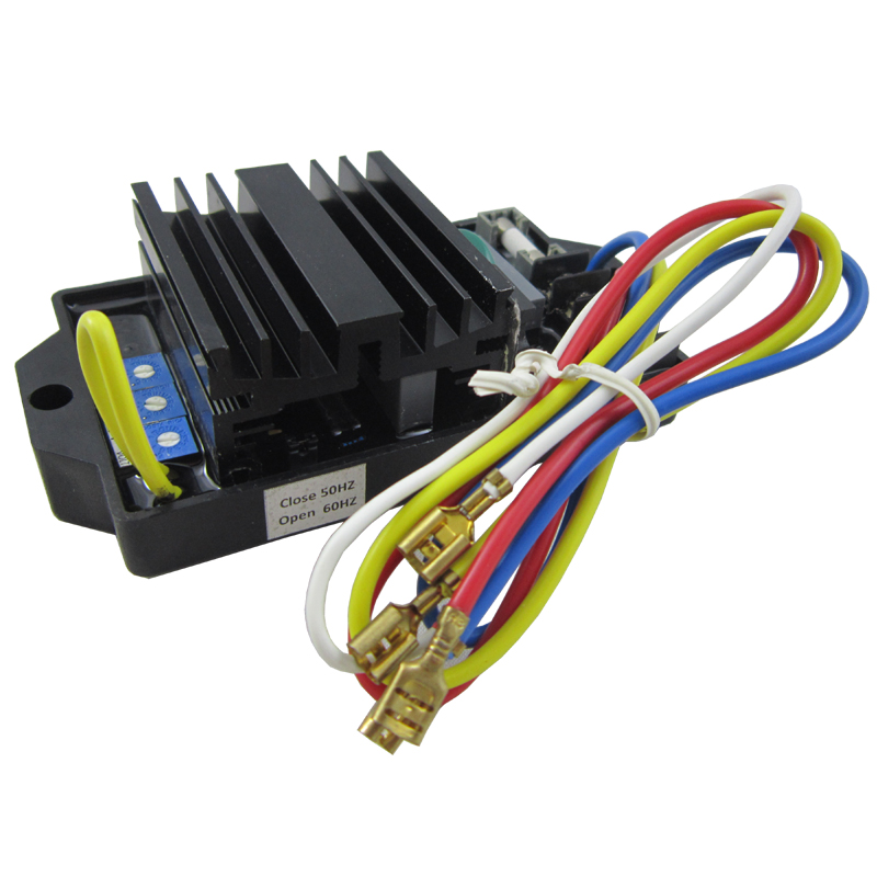 Alternator Voltage Regulator AVR AVR-20 For DATAKOM XWJ avr 20 alternator voltage regulator