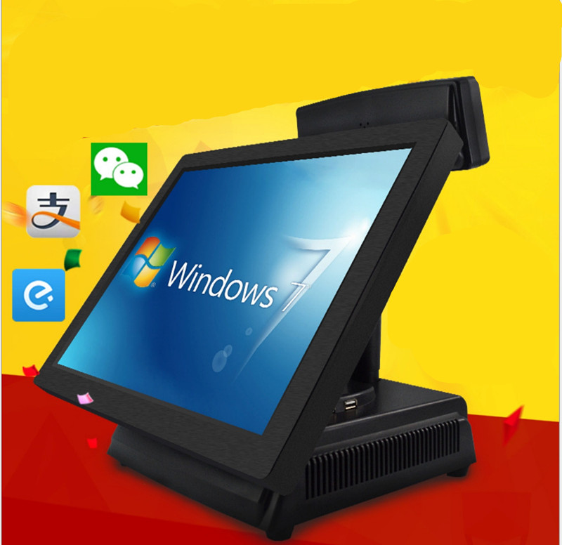 15 inch POS / All in one Point Of Sale Terminal /POS System15 inch POS / All in one Point Of Sale Terminal /POS System