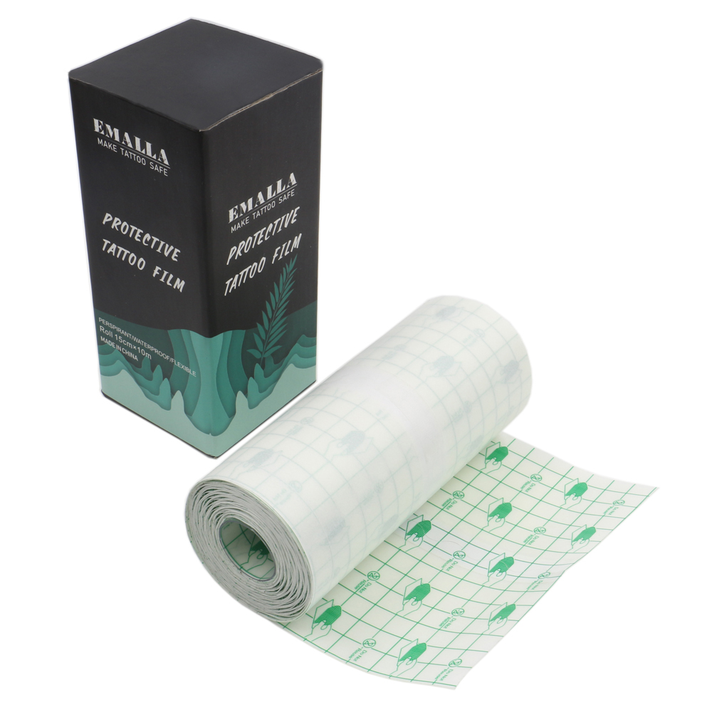 Tattoo Bandage Roll - EMALLA 6