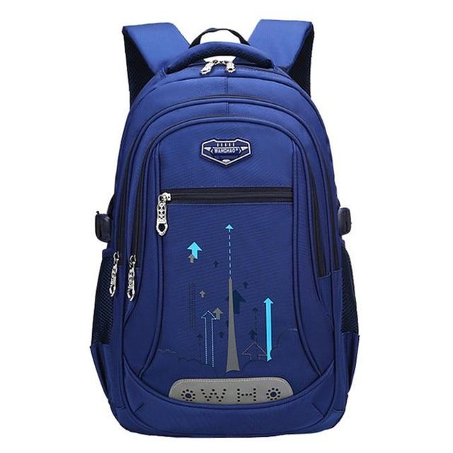 children school bags for teenagers boys girls large capacity school  backpack waterproof satchel kids book bag 08bf7ac335a46