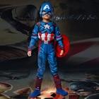 Child Avengers Capta...