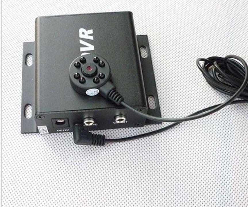Mini HD Cctv Audio Camera Night Vision Micro Camera Mini CAMERA micro camera compact telephoto camera bag black olive