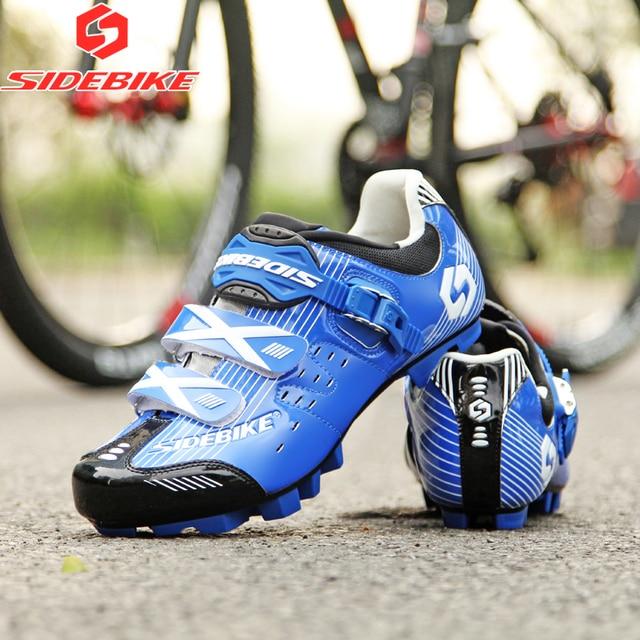 sidebike cycling shoes mtb man women bicycle shoes 1