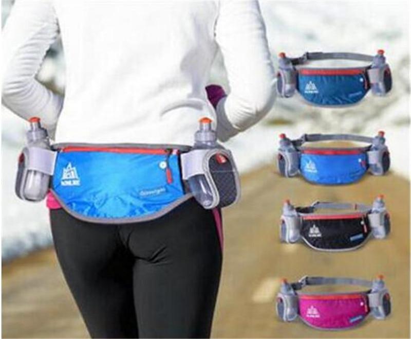 AONIJIE Waist Bag Ыдыс жууға арналған белбеу - Спорттық сөмкелер - фото 2