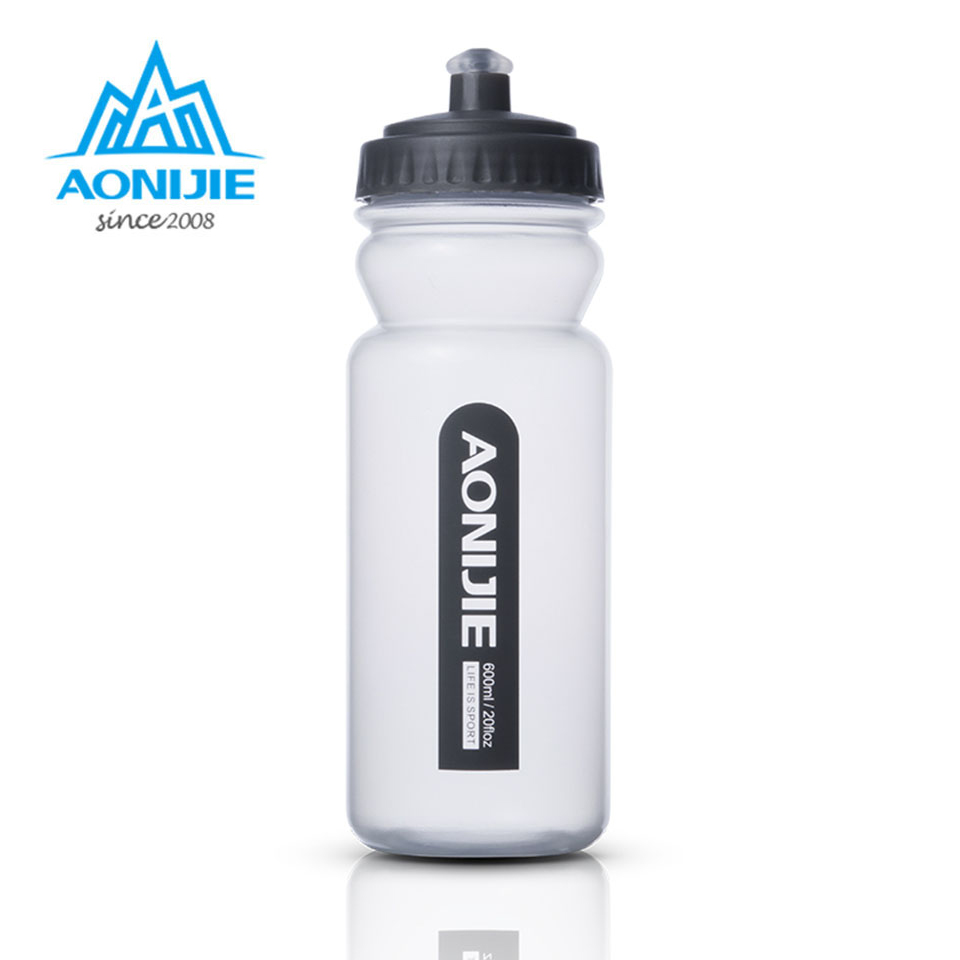 AONIJIE Outdoor Sports Water Bottle Cycling 600ml Drinking Bottles For Running Cycling Camping HikingAONIJIE Outdoor Sports Water Bottle Cycling 600ml Drinking Bottles For Running Cycling Camping Hiking