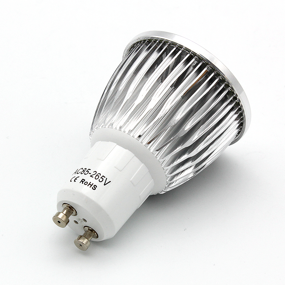Beautiful Support Dimmer High Power GU10 12W COB Spotlight LED Lamp Light Bulb AC 85  265V Warm Cold White Wall Ceiling Dimmable In LED Bulbs U0026 Tubes From Lights  ...