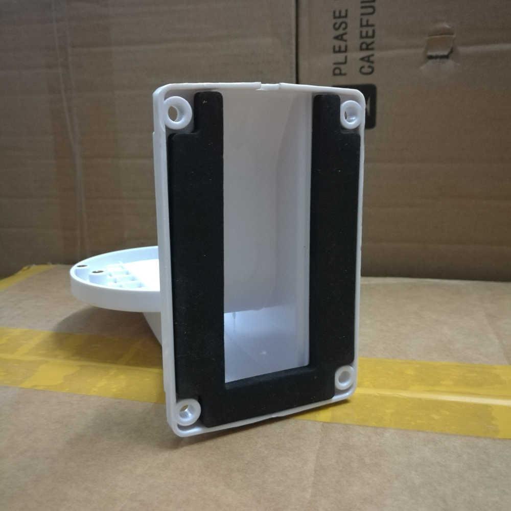 4 Stuks/partij Plastic DS-1258ZJ Indoor Muurbeugel Stand Voor Hik Dome Camera DS-2CD2143G0-I DS-2CD1143G0-I