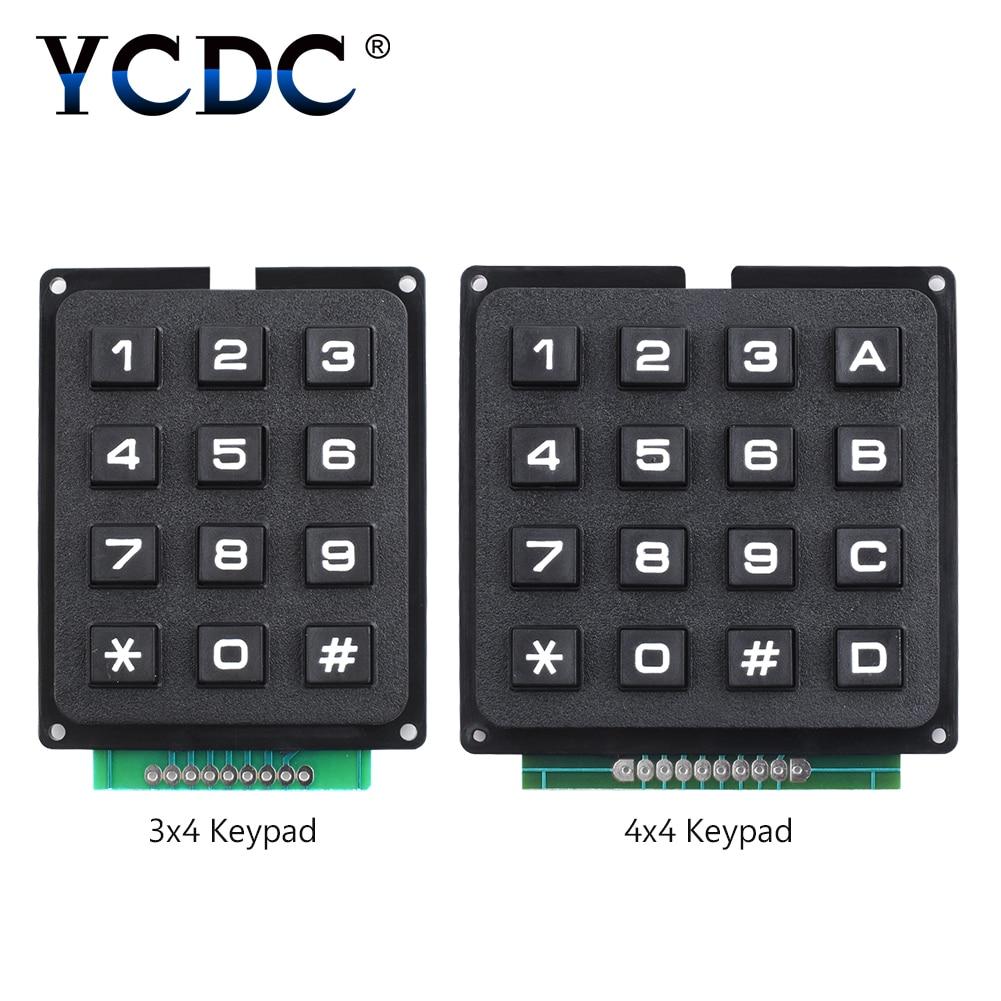 Worldwide delivery 3x4 matrix keypad in NaBaRa Online