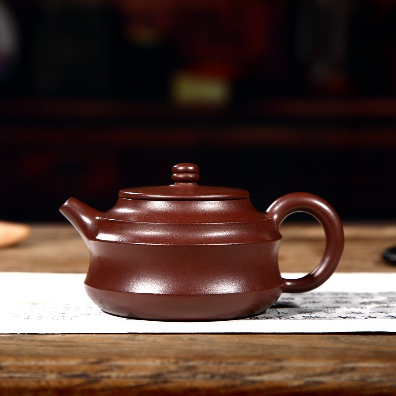 Famous authentic yixing pure manual recommended wheel pot a wechat business agent undertakes the teapot tea setsFamous authentic yixing pure manual recommended wheel pot a wechat business agent undertakes the teapot tea sets