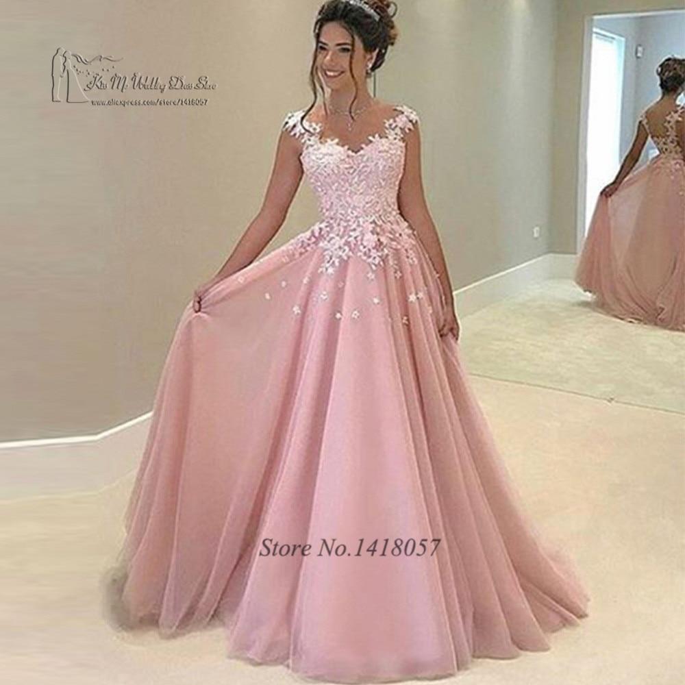 https://ae01.alicdn.com/kf/HTB1HEsmQpXXXXbHXXXXq6xXFXXXM/Vintage-Pink-Prom-Dresses-Long-2017-Flowers-Lace-Princess-Evening-Dress-for-Graduation-Vestidos-de-Baile.jpg