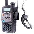 1 ШТ. ходьбы обсуждение Pofung Для Полиции Рации Baofeng УФ-5RA сканер Радио Укв Dual Band Cb Радиолюбителей walkie трансивер