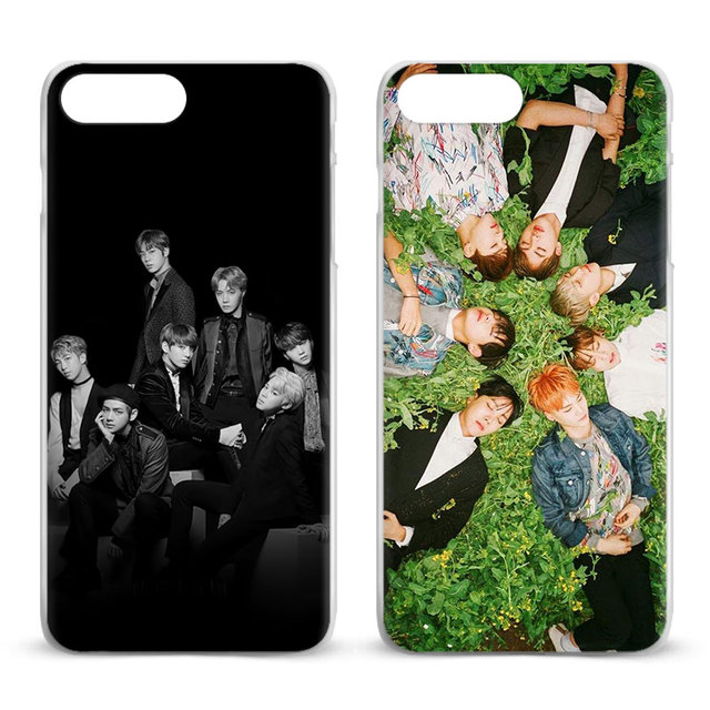 bts coque iphone 4